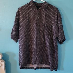 Toscano Silk club shirt
